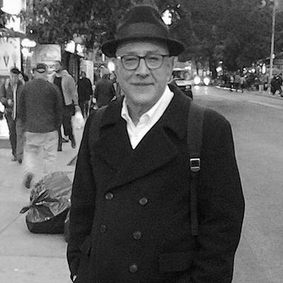 David Hershkovits