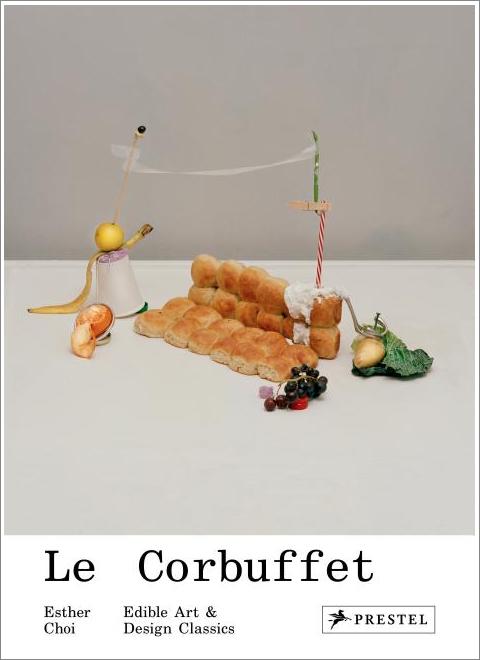 Le Corbuffet: Edible Art and Design Classics