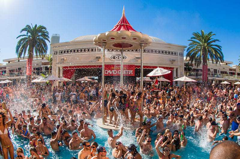 Encore Beach Club Las Vegas Free Guestlist & Bottle Service