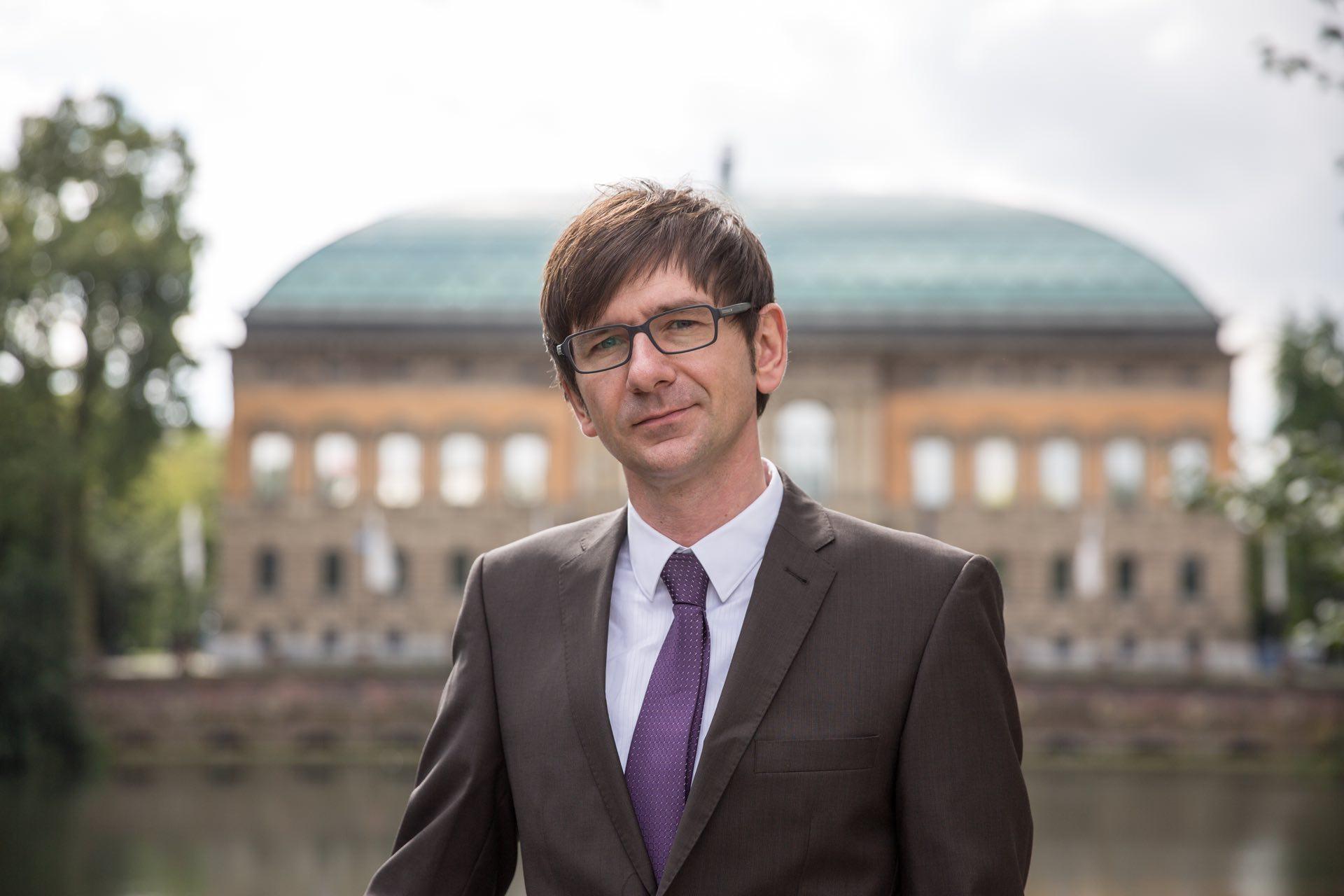 Adam Schneider Inhaber Schneider Rechtsanwälte