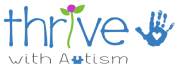 Thrive Logo Autism Foundation in Magnolia, TX