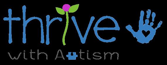 Thrive Logo Autism Foundation in Magnolia, TX