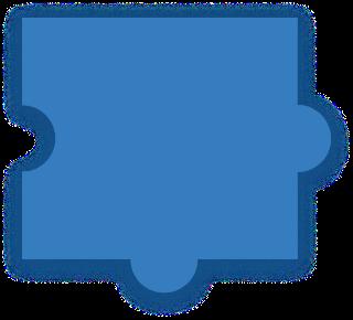 Our Vision Puzzle Icon Autism School in Magnolia, TX