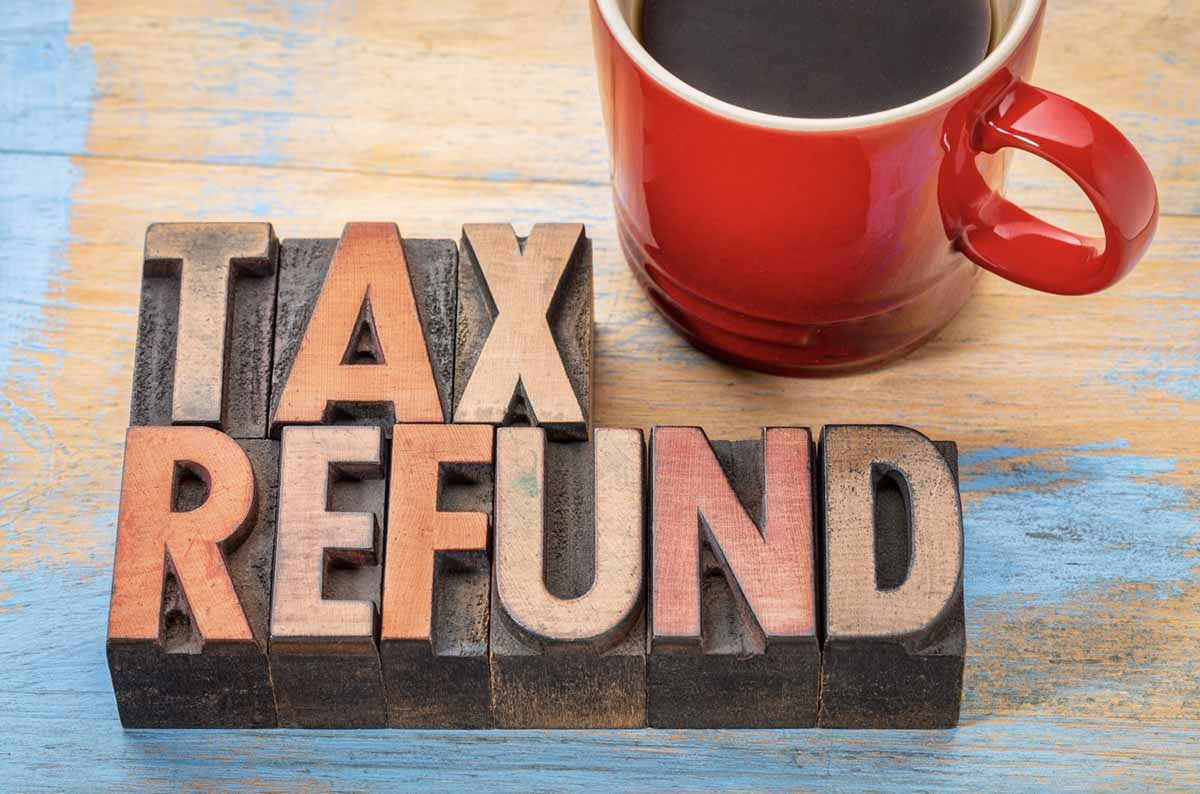 Use Your Tax Refund to Get Out of Debt Permanently!