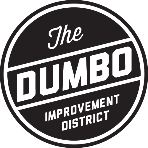 Dumbo Improvement District logo
