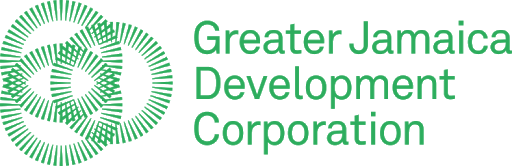 Greater Jamaica Development corp logo