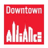 Downtown Alliance logo