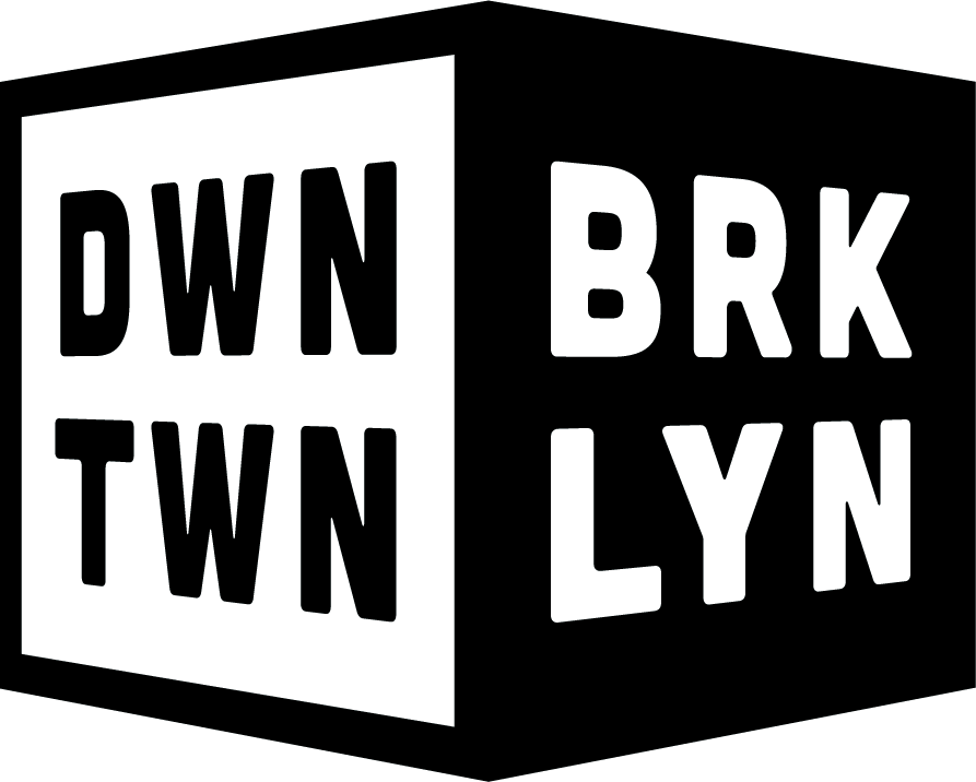 Downtown Brooklyn logo