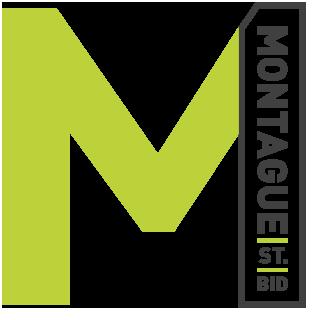 Montague street logo