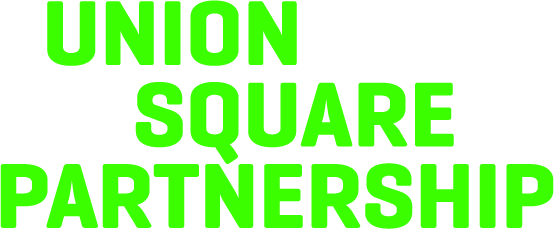 UnionSquare partnership logo