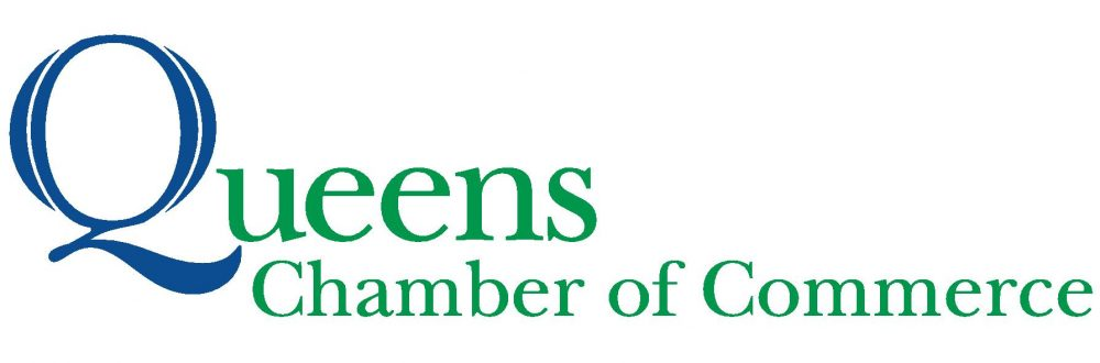 Queens chambers of commerce logo