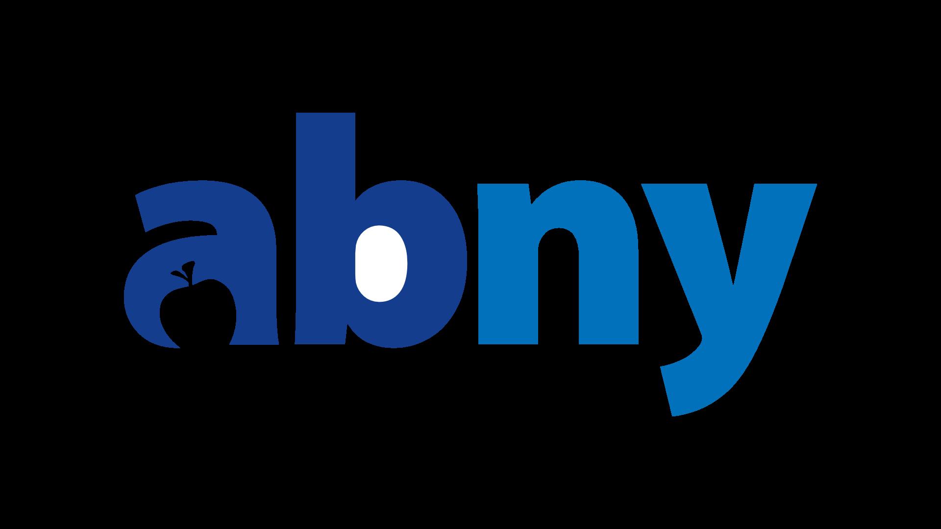 ABNY logo