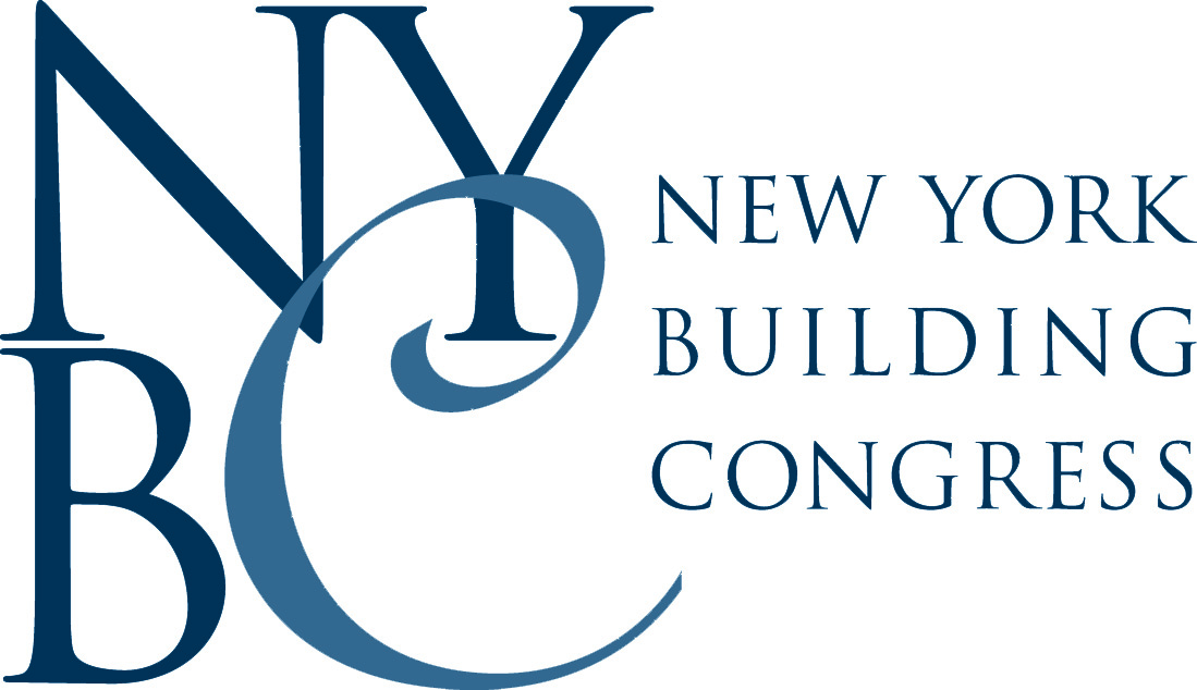 NYC building Congress logo