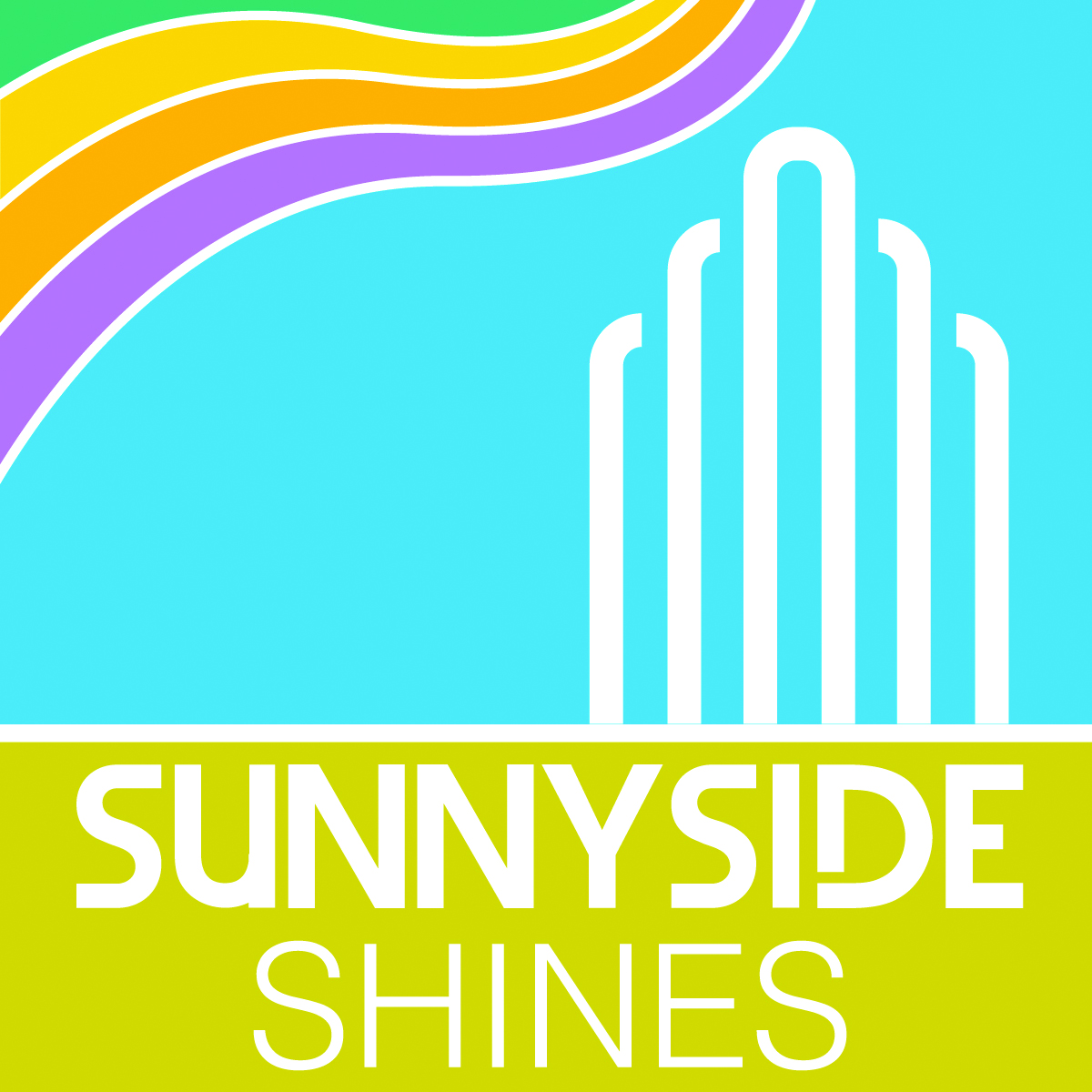 Sunnyshine sides logo