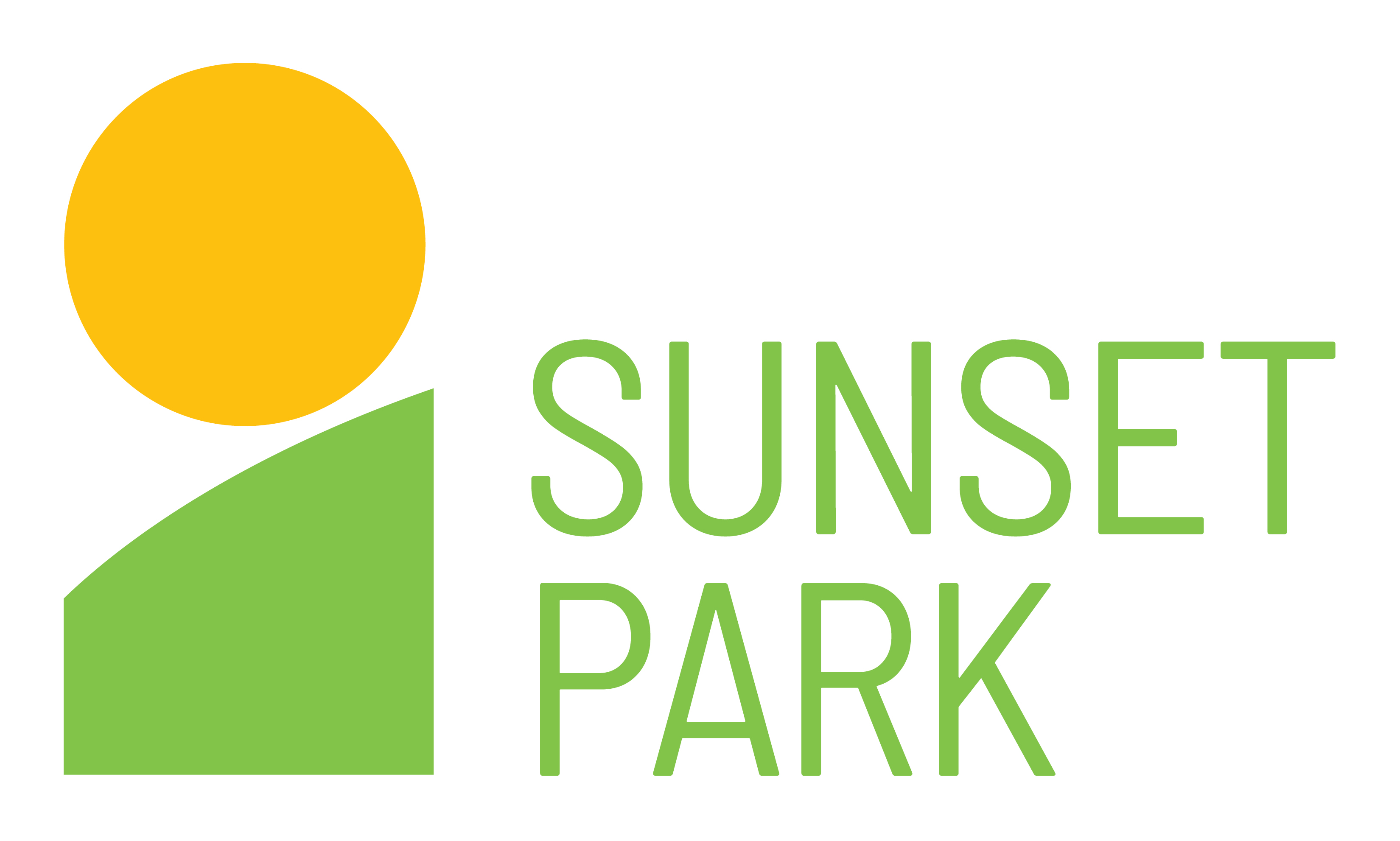 Sunset Park BID logo