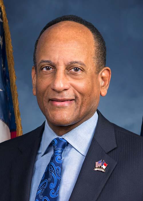 Larry D. Hall