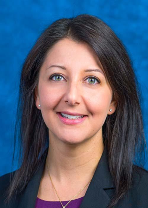 Dr. Mandy K. Cohen