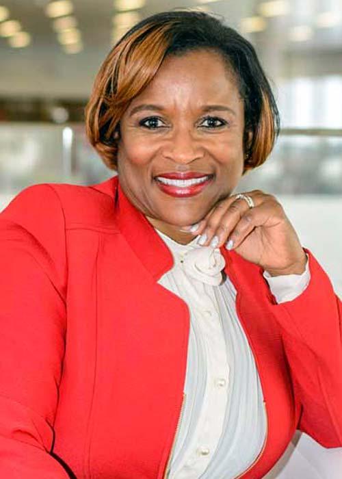 Dr. Michelle Laws