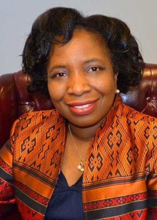 Shenekia Williams-Johnson