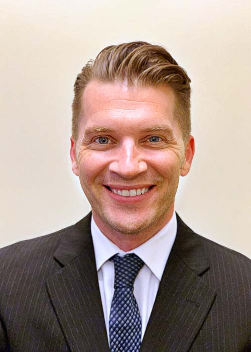 Mike Olender