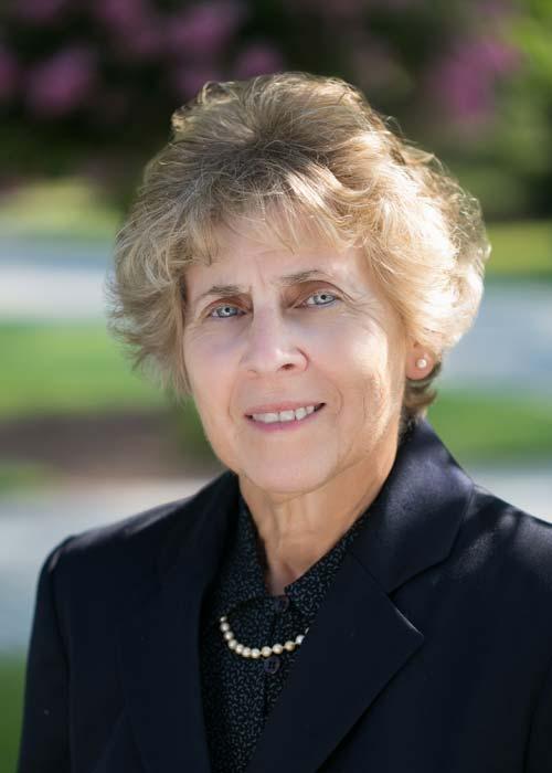 Dr. Shirley Gerrior