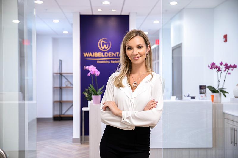 Dr. Lana Waibel
