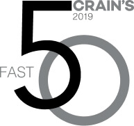 Yieldstreet Crain's Fast 50