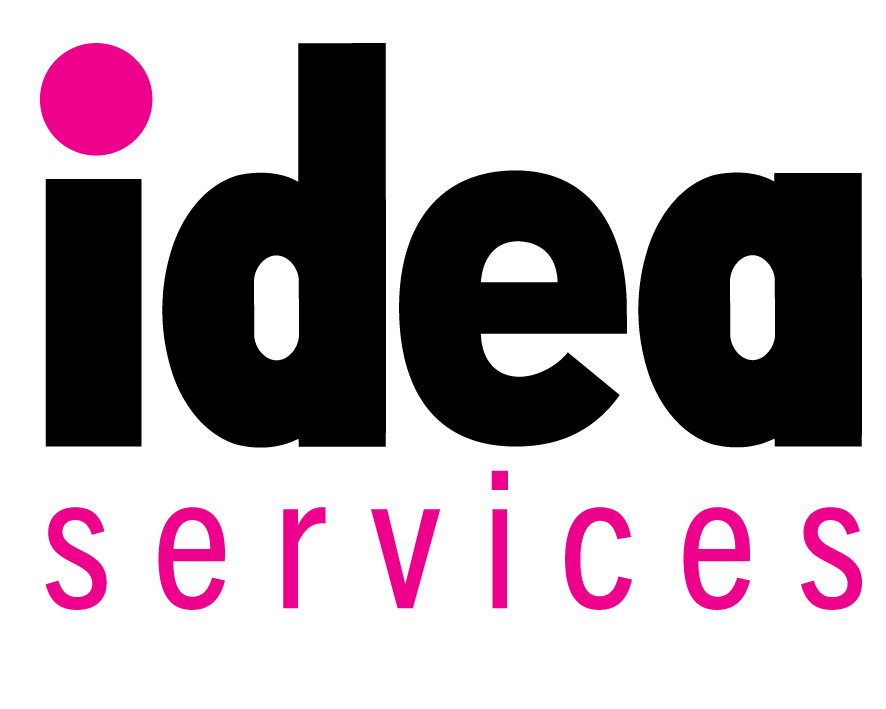 IDEA Services NZ logo