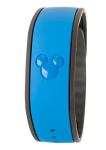 Disney's $1 billion MagicBand