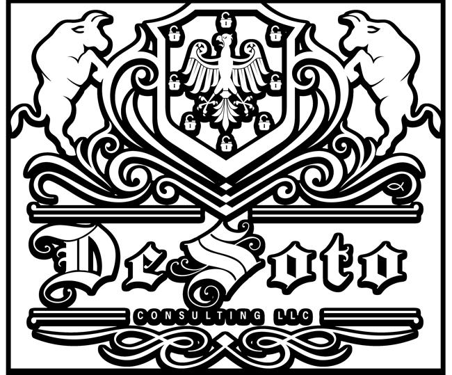 DeSoto LLC Logo