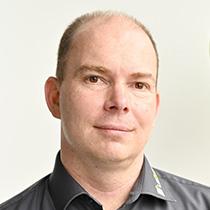 Portraitbild Tino Becker