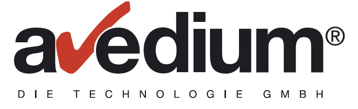 Logo Avedium