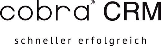 Logo cobra CRM