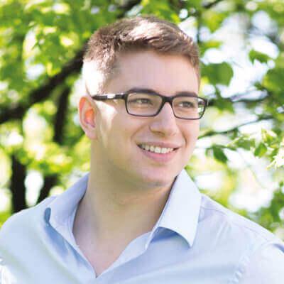 lexbizz Partner: Oliver Konrad