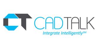 Logo Cad talk