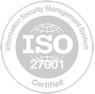Zertifiziert nach ISO 27001
