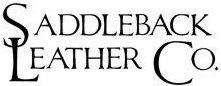 Saddleback Leather Co Logo