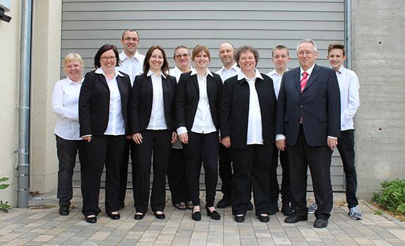 Waschchemie Produkte - nextzett GmbH