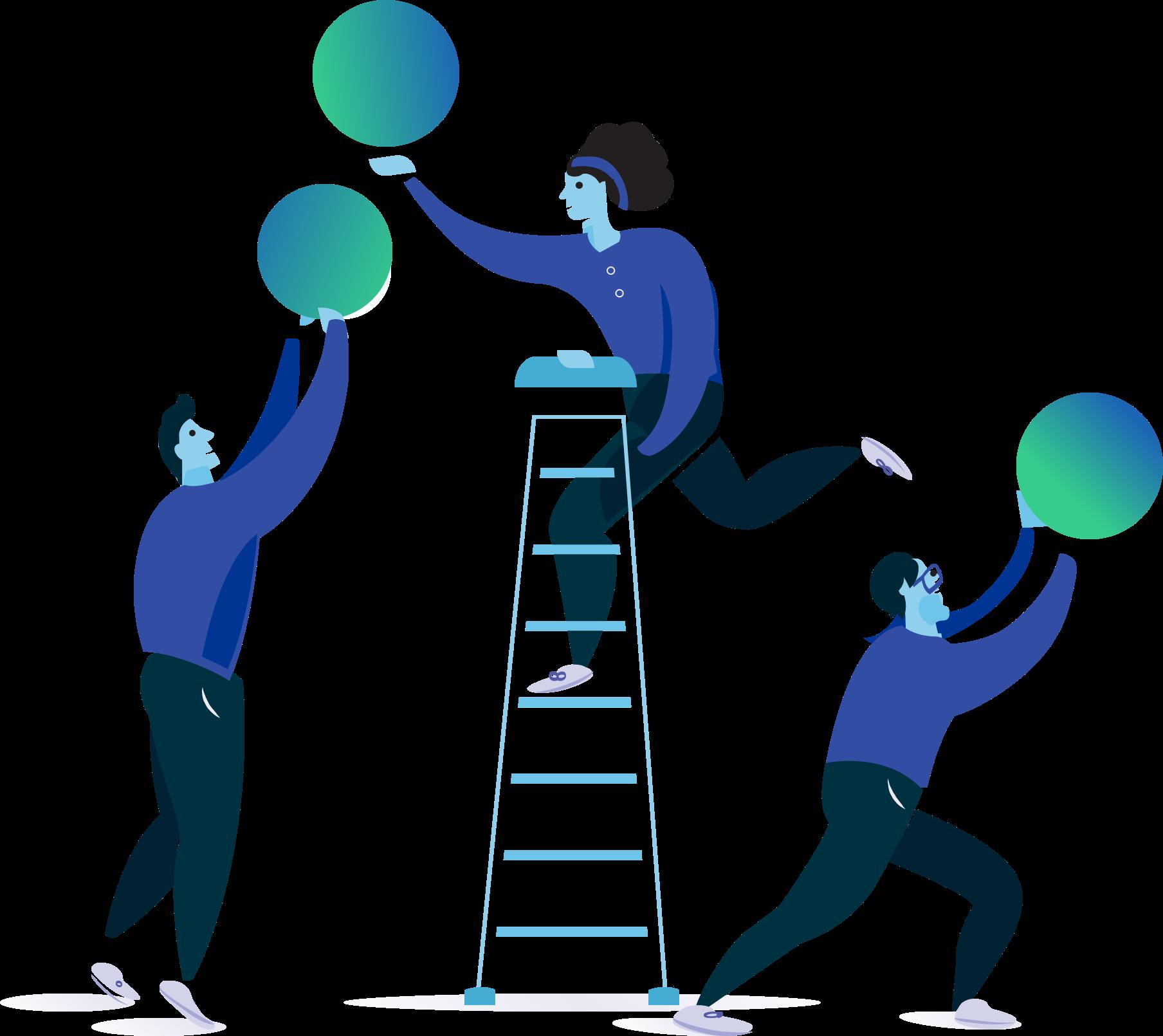 Team plan icon