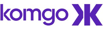 logo of Komgo