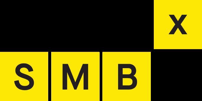logo of SMBX