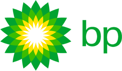 logo of BP