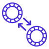 Token Swap icon