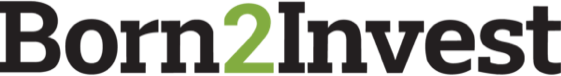 logo of Born2Invest
