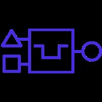 REST API Gateway logo