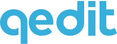 logo of qedit