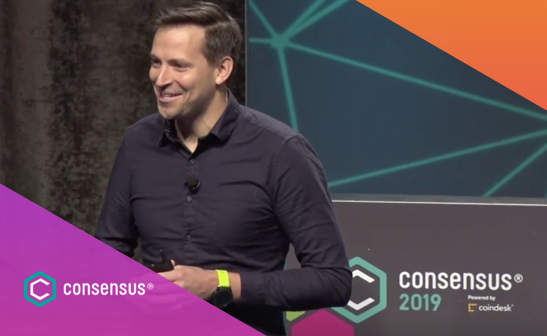 What Happens When Tokens Meet the Enterprise? Live at Consensus 2019