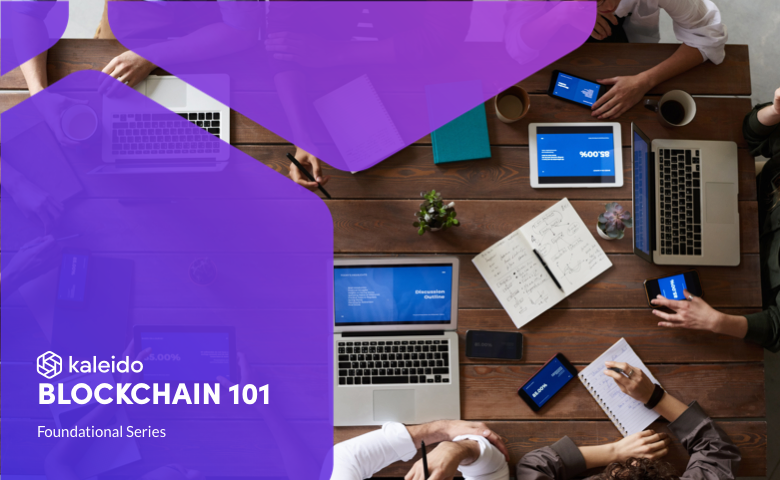 Top 7 Ways to Make Your Blockchain Consortia Work