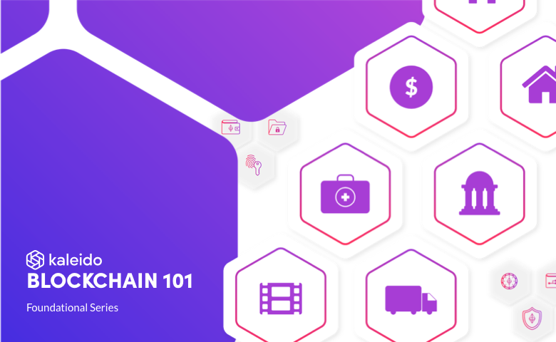 Blockchain Business Use Cases By Industry