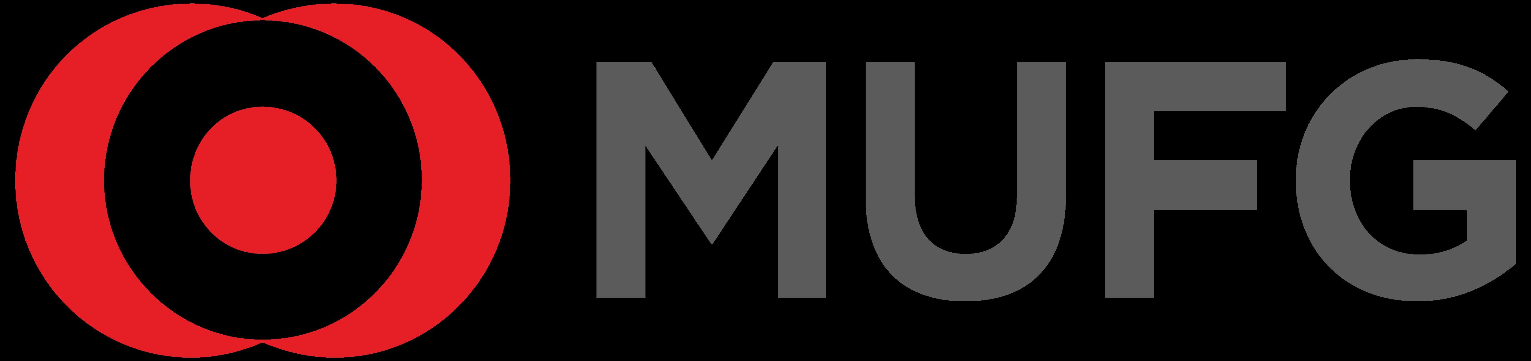 logo of MUFG
